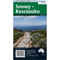 Snowy - Kosciuszko NP