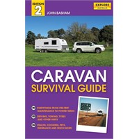Caravan Survival Guide