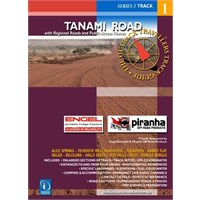 Tanami Road - The Outback Travellers Guide