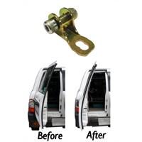 Nissan Patrol GU Rear Door Bracket Extension