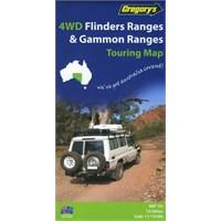 4WD Flinders Ranges & Gammon Ranges