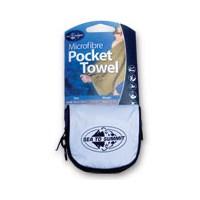 Pocket Towel L