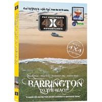 Pat Callinan's Barrington to the Beach