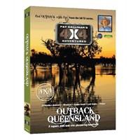 Pat Callinan's Outback Queensland