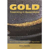 Gold Fossicking in Queensland