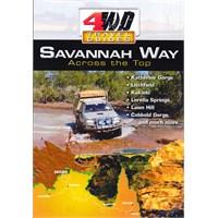 Savannah Way - Across the Top