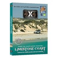Pat Callinan's Limestone Coast