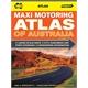Maxi Motoring Atlas of Australia