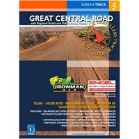 Great Central Road - Outback Travellers Guide