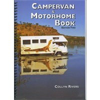 Campervan & Motorhome Book