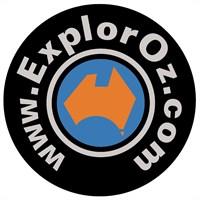 ExplorOz Spare Wheel Cover - Size 009 - 820mm