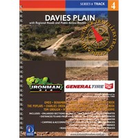 Davies Plain - The Outback Travellers Guide