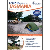 Camping Guide to Tasmania