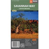 Savannah Way - Cairns to Broome