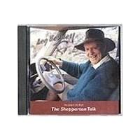 Shepparton Talk - CD