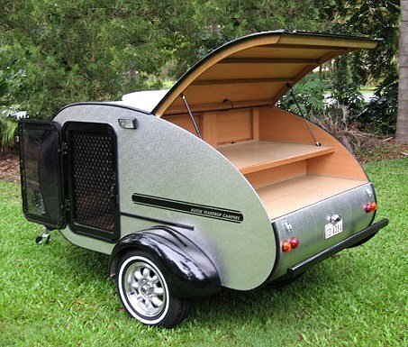 Compact Caravans ExplorOz Articles