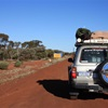 2010 National Gathering Logistics Planning (a camping trip to & around Wiluna)