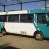 4WD Toyota Coaster Build up