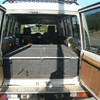 Pics of our Troopy
