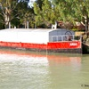 Argo Barge and its history - Another special South Australian icon.