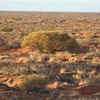 True remote Simpson Desert Travel -  Simpson Geo Expedition '06