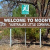 Australia Day 2012 at Moonta
