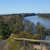 The Mighty Murray River, Morgan S.A.