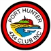 Port Hunter 4x4 Club logo