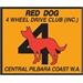 Red Dog 4WD Club