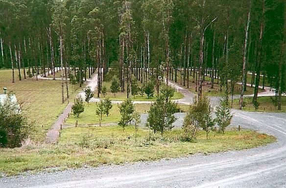 Dando S Campground Vic Exploroz Places