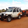 Greg and Julies Blog - Pilbara, Kimberley, Top-End and Arnhem Land