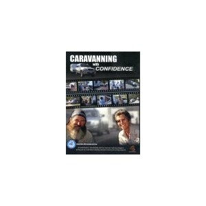Global Gypsies DVDs_CDs DVD, Caravanning with Confidence DVD
