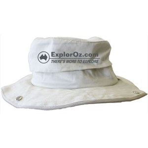 ExplorOz Apparel Head wear, ExplorOz Mozzie Net Hat