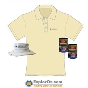 Outback ExplorOz Merchandise Pack
