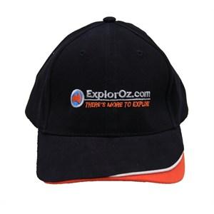 ExplorOz Cap
