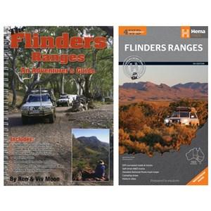 Explor the Flinders Ranges