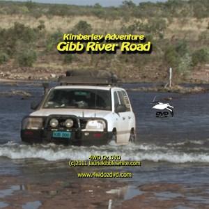 4WD Oz DVD