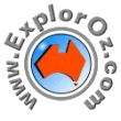 ExplorOz Logo