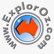 ExplorOz Logo