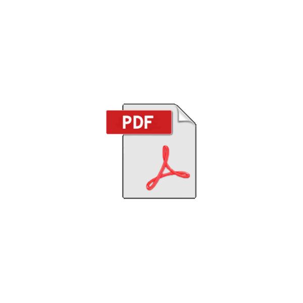 PDF of Member Brochure
