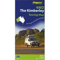 4WD The Kimberley