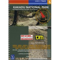 Kakadu National Park - Outback Travellers Guide