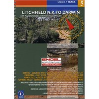 Litchfield NP to Darwin-Outback Travellers Guide