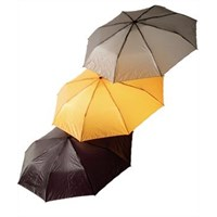 Trekking Umbrella Black