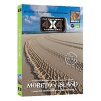 Pat Callinan's Moreton Island