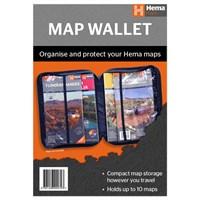 Hema Map Wallet