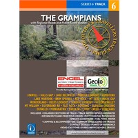 The Grampians - The Outback Travellers Guide