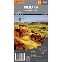 Pilbara and Coral Coast