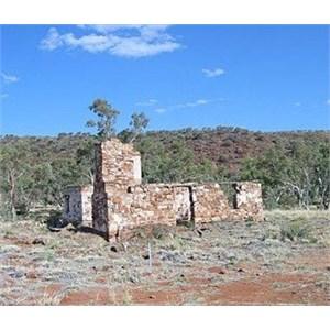 Owen Springs Reserve
