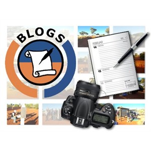 Using Blogs to Share your Travel Photos